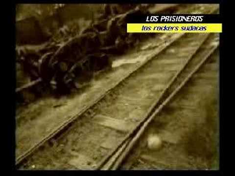 Los Prisioneros - Tren Al Sur (audio Original) video
