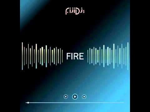 Natali Filippova -  Fire ( dj-project FIJI DJs , radio version)