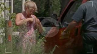 Peta Wilson - Two Twisted - A Flash Exclusive Part 2