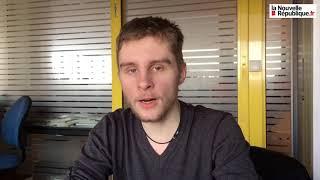 VIDÉO.Tours: Clément chante a capella avant «The Voice»