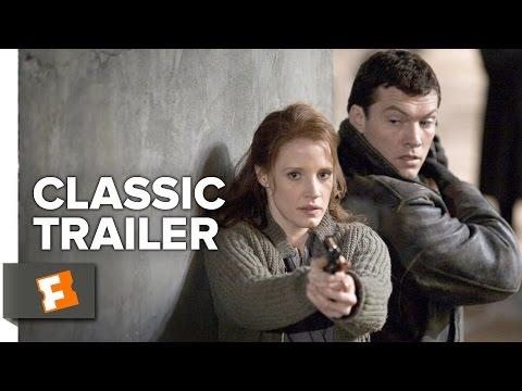 The Debt (2010) Official Trailer - Helen Mirren, Sam Worthington Movie HD