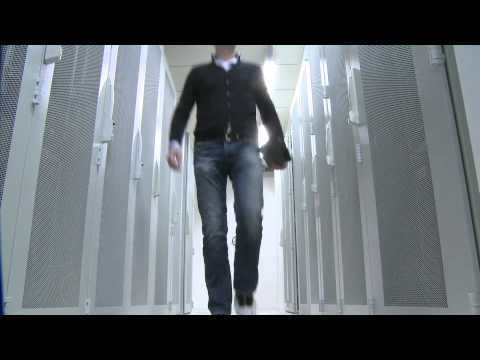 Switch Datacenters Amsterdam Corporate Video