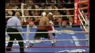 Zab Judah super speed