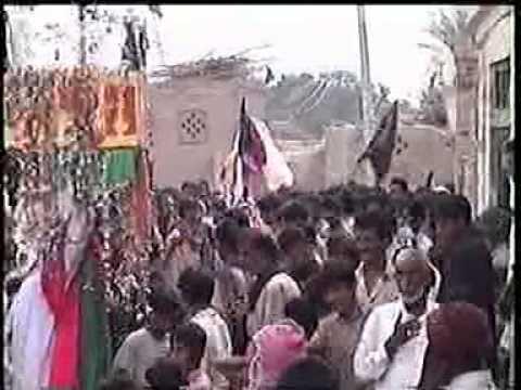 Zakir Malik Manzoor Hussain Wig Marhoom video