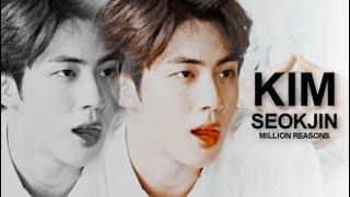 Kim Seokjin ; Million Reasons