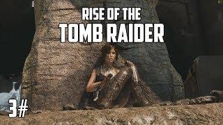 Rise of the Tomb Raider - 3# - První prozkoumávání!