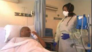 Respiratory Protection for Healthcare Workers 2011 OSHA