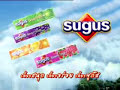 15 SUGUS LITTLE-FRUITS