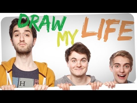 Draw My Life - Y-Titty