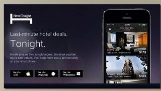 Tech Minute - Last-minute travel deals