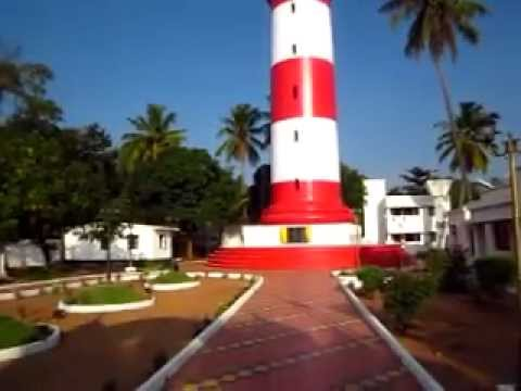 alappuzha lighthouse 150th anniversary celebration