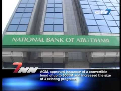 City 7TV- 7 National News- 13 March 2013- UAE Business News