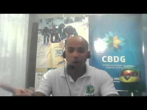 Hangout MVP Sports com Edson Bindilatti