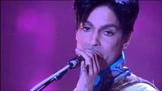 Prince Live At The Brit Awards 2006