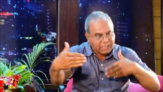 The Naveed Mahbub Show - Feb 28 2017 Interview: Anger Management Specialist Almasur Rahman