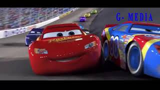 Cars 3 : Lightning McQueen  ALL Legend Skill !!!