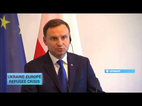 Ukraine-Europe Refugee Crisis: Poland expects to receive Ukrainian refugees if war escalates