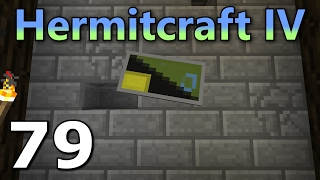 Hermitcraft 4 Ep. 79- Hidden Game Mechanic