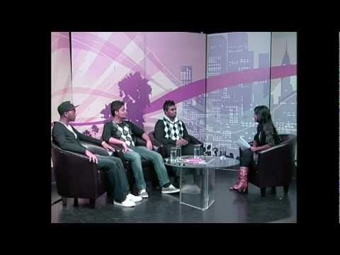 Tamil Guys – TVI Crossroads Interview