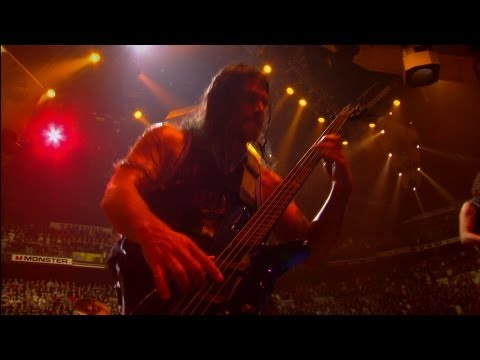 Metallica - The Four Horsemen (Live) [Quebec Magnetic]