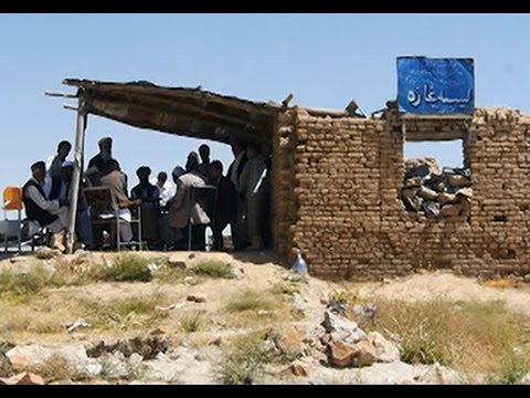 163 Afghan Schools, 38 Health Centers Hit In 2014: UN