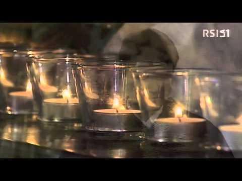 Omelia, Messa in diretta nazionale da Quinto (TI) - Scuola Corale della Cattedrale di Lugano