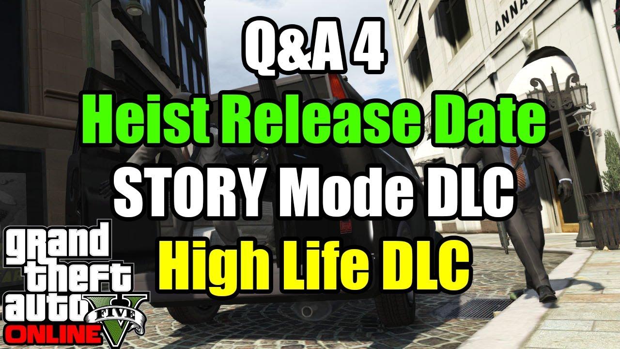 Gta 4 release date