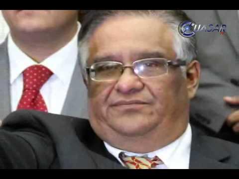 Designa 72 legislatura alcaldes sustitutos de Pátzcuaro y Huetamo