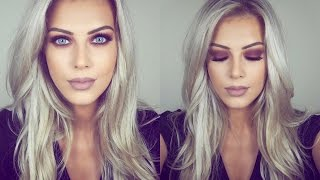Kylie Cosmetics Makeup Tutorial | Get Ready With Me | Chloe Boucher