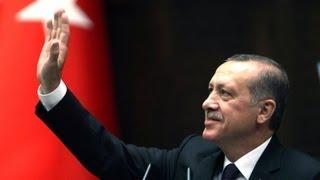 Turkish Ambitions Meet Reality