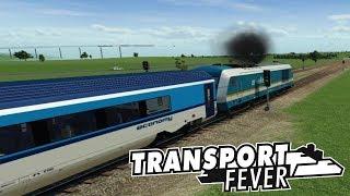 Transport Fever_Gameplay_Metro Line: Union Square Park = Wyoming