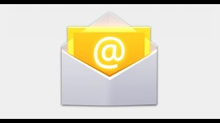Come eliminare account di posta Android app Email