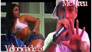 Velocidade 5 Dança Do Creu Mc Creu Ft Andressa Soares Show Live Parte 2 2008