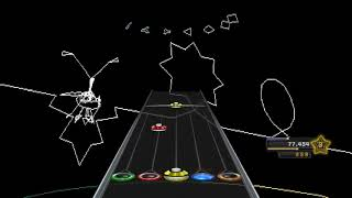 Laugh & Peace: Roll Along (Vib-Ribbon) | Clone Hero Chart Preview