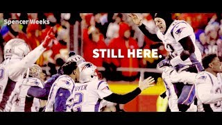 The Story of New England. ( Patriots Super Bowl LIII Hype )