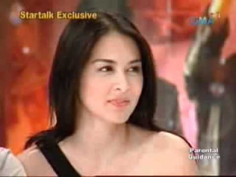 Heaven02                             Are Dingdong and Marian Boyfriend and Girlfriend  Part 1