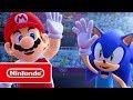 Mario & Sonic aux Jeux Olympiques de Tokyo 2020 sur Nintendo Switch, disponible le 8 Novembre thumbnail