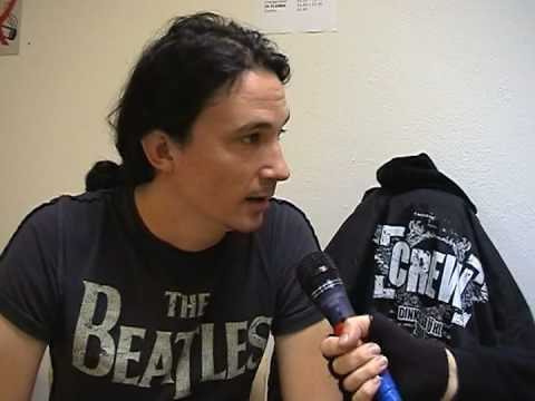Interview with Gojira