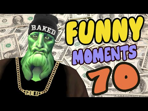 Dota 2 Funny Moments 70