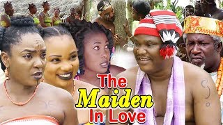 The Maiden In Love Season 1 & 2 - ( Chioma Chukwuka / Ugezu J Ugezu ) 2019 Latest Nigerian Movie