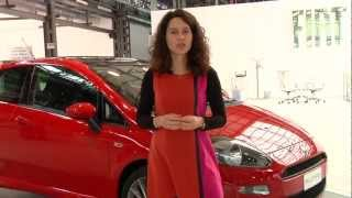 The future of mobility according to Fiat Young Professional: Irene Ballatore