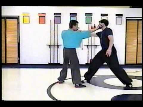 Practicle,Explosive ,Street Self Defense.KAJUKENBO'S ...sifu Terry Faircloth   NEW!!