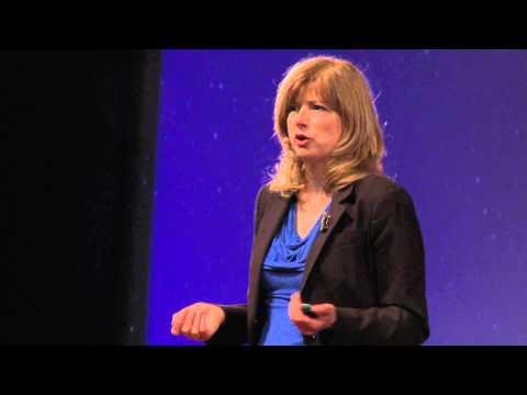 Empowering women in developing countries | Jennifer Lonergan | TEDxMontrealWomen