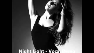 NIGHT LIGHT - Jo Kasner - Jessie Ware cover (vocal demo)