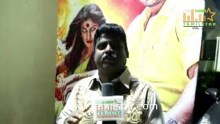 Lyricist Sorko At Sowcarpettai Movie Audio Launch