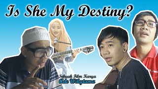 Sweet Love Story: Is She My Destiny? (Film Pendek)