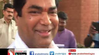 Prudent Media Konkani News_ 21 Jan19_ Part 1