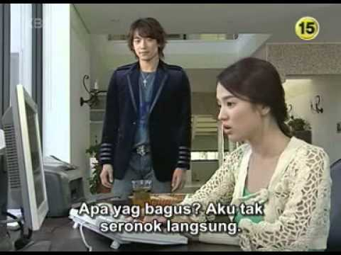 Full House Part 16 With Malay Subtitles  http://manjadolce.blogspot.com/