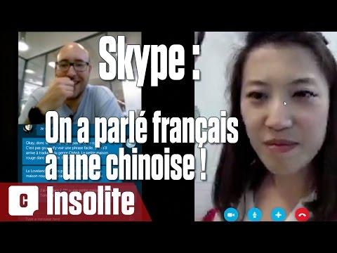 Skype Translator en vidéo : on a parlé français à une chinoise !