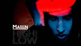 Watch Marilyn Manson I Have To Look Up Just To See Hell video